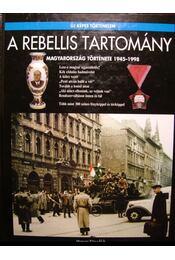 A rebellis tartomány - Régikönyvek