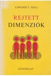 Rejtett dimenziók - Régikönyvek