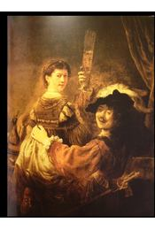 Rembrandt - Régikönyvek
