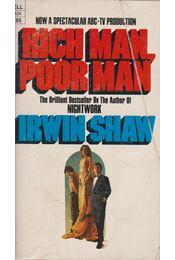 Rich Man, Poor Man - Régikönyvek