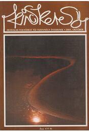 Kincskereső 2003. október - Rigó Béla - Régikönyvek