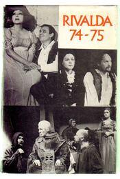 Rivalda 74-75 - Régikönyvek