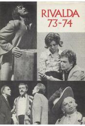 Rivalda 73-74 - Régikönyvek