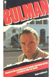 Bulman - Robert Holdstock - Régikönyvek