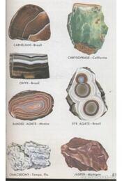 Rocks and minerals - Régikönyvek