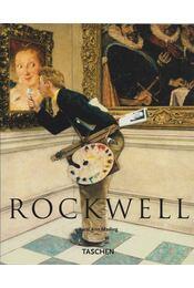 Norman Rockwell - Régikönyvek
