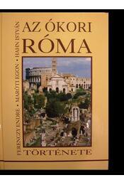 Az ókori Róma története - Régikönyvek
