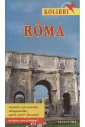 Róma - Régikönyvek