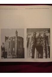 Román építészet / Gótikus építészet - Régikönyvek