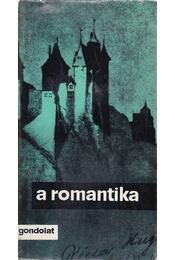 A romantika - Régikönyvek