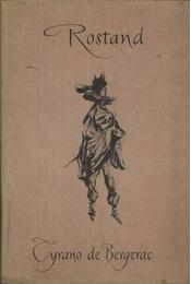 Cyrano de Bergerac - ROSTAND, EDMOND - Régikönyvek