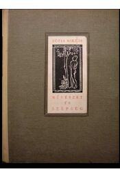 Művészet és szépség - Régikönyvek