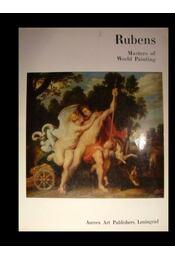 Rubens - Régikönyvek
