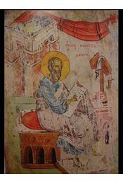 Russian illuminated manuscripts - Régikönyvek