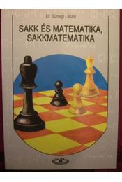 Sakk és matematika, sakkmatematika - Régikönyvek