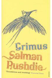 Grimus - Salman Rushdie - Régikönyvek