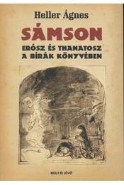 Sámson - Régikönyvek