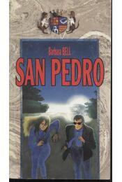 San Pedro - Régikönyvek