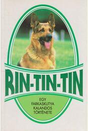 Rin-Tin-Tin - Sas Ede - Régikönyvek