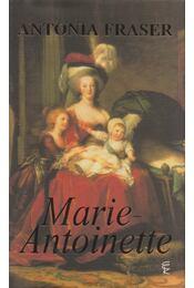 Marie-Antoinette - Régikönyvek