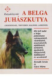 A belga juhászkutya - Régikönyvek