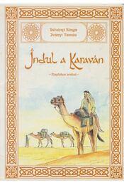 Indul a karaván - Régikönyvek