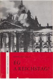 Ég a Reichstag! - Régikönyvek