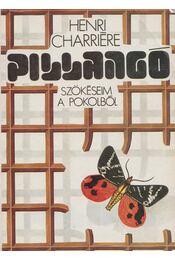 Pillangó - Régikönyvek