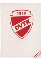 DVTK (mini) - Régikönyvek