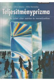 Teljesítményprizma - Régikönyvek