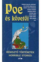 Poe és követői - Régikönyvek