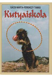 Kutyaiskola - Régikönyvek