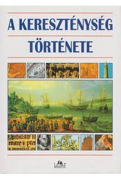 A kereszténység története - Régikönyvek