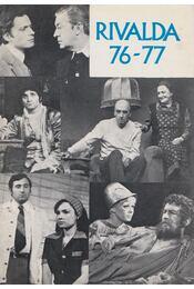 Rivalda 76-77 - Régikönyvek