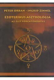 Ezoterikus asztrológia - Régikönyvek
