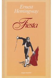 Fiesta - Régikönyvek