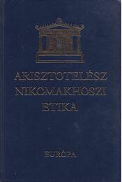 Nikomakhoszi etika - Régikönyvek