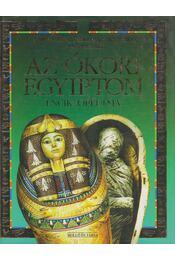 Az ókori Egyiptom enciklopédiája - Régikönyvek
