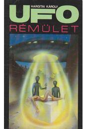 UFO rémület - Régikönyvek