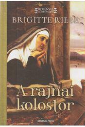 A rajnai kolostor - Régikönyvek