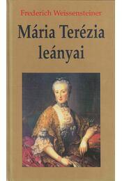 Mária Terézia leányai - Régikönyvek