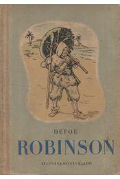 Robinson - Régikönyvek