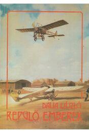 Repülő emberek - Régikönyvek