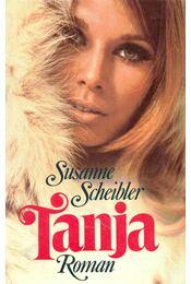 Tanja - Scheibler, Susanne - Régikönyvek