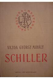 Schiller - Régikönyvek