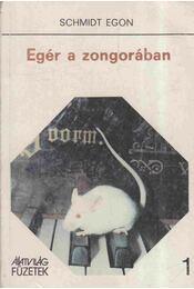 Egér a zongorában - Schmidt Egon - Régikönyvek