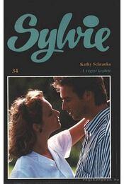 A végzet kezdete - Schranko,Kathy - Régikönyvek