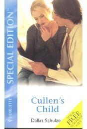 Cullen's Child - Schulze, Dallas - Régikönyvek