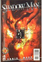 Shadowman Vol. 2. No. 4 - Régikönyvek