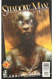 Shadowman Vol. 2. No. 3. - Régikönyvek